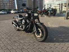 Harley-Davidson Dyna Fat Bob. 1 000куб. см., исправен, птс, с пробегом