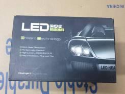Лампы светодиодные HB4 9006, 6500K