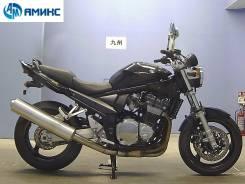 Suzuki GSF 1200S Bandit, 2007