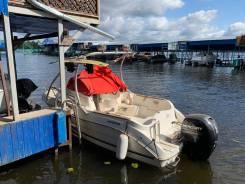 Продаю катер Quicksilver 540 cabin