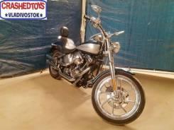 Harley-Davidson Softail Deuce FXSTD 57624, 2004