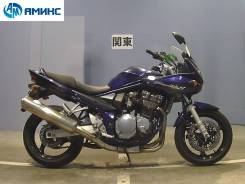 Мотоцикл Suzuki GSF 1200S Bandit на заказ из Японии без пробега по РФ, 2006