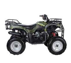 Квадроцикл Wels ATV Purga 170 (машинокомплект), 2020