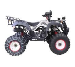 Квадроцикл Wels Thunder 200 LUX (2020) (машинокомплект), 2020