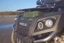 Wels ATV 300, 2019