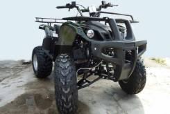 Квадроцикл Wels Thunder 200 (2020) (машинокомплект), 2020