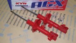 Передние амортизаторы KYB AGX для Suzuki Swift ZC#S
