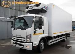 Isuzu Forward. Тушевоз Isuzu FSR90SLP Forward 12.0 (Extra LONG), 5 000 кг., 4x2. Под заказ