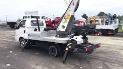 Kia Bongo III. Автовышка Horyong Sky 210 2014 года на шасси , 2 500куб. см., 21,00м.