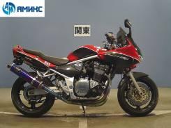Мотоцикл Suzuki GSF 1200S Bandit на заказ из Японии без пробега по РФ, 2000