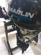 Продам мотор лодочный Marlin MF 15 AMHS
