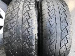 Bridgestone Dueler A/T. Грязь AT, 50%