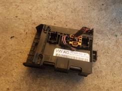 Блок электронный Skoda Superb 3U4 AMX 2007г. в.