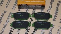 Колодки тормозные передние Paraut Toyota много моделей