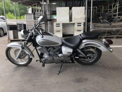 Yamaha XVS 250. 250куб. см., исправен, птс, без пробега. Под заказ