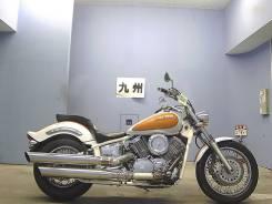Yamaha DRAGSTAR1100, 2000