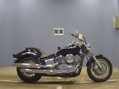 Yamaha XVS 1100. 1 100куб. см., исправен, птс, без пробега. Под заказ