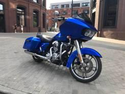Harley-Davidson Road Glide, 2014