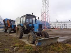 МТЗ 82.1. Трактор , 82 л.с.