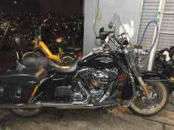 Harley-Davidson FLHRC1680, 2014