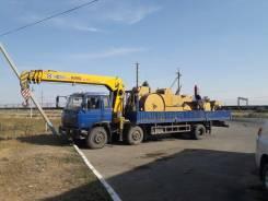 Услуги Самогруза Новосибирск от 3 до 15 т