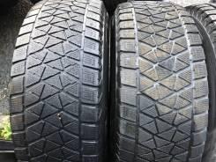Bridgestone Blizzak DM-V2. Зимние, без шипов, 2014 год, 50%