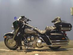 Harley-Davidson HD FLHTC 1340, 1986