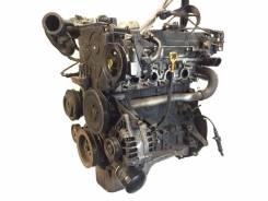 Двигатель бензиновый Hyundai Matrix 2004 [G4ED]
