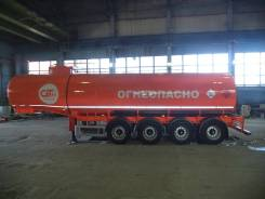 GT7. Нефтевоз ППЦН-33, 27 520кг.