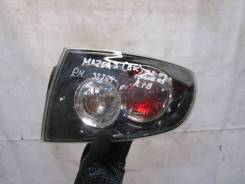 Стоп-сигнал. Mazda Mazda3, BK Mazda Axela, BK3P, BK5P, BKEP