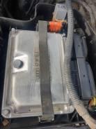 Блок управления двигателем ауди allroad c5 2.7