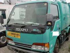 Isuzu Elf, 2002