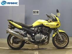 Мотоцикл Suzuki GSF 1200S Bandit на заказ из Японии без пробега по РФ, 2007
