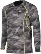 Кофта Klim Aggressor Shirt 2.0