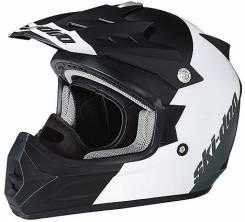 Шлем SKI-DOO X-1 Digital Cross Triad Helmet (DOT) 448226