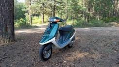 Honda Tact AF-24. 50куб. см., исправен, без птс, с пробегом