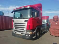 Scania R380, 2011