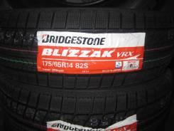 Bridgestone Blizzak VRX. Зимние, без шипов, новые