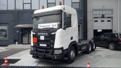 Scania R520A6x4NA, 2019