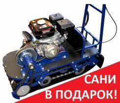 Барс Партизан F7F, 2019