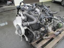 Двигатель в сборе. Mitsubishi Pajero, V65W, V75W 6G74