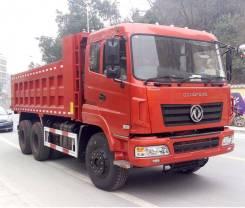 Dongfeng DFL3251A. Самосвал Dongfeng 3251 в наличии в отличном состоянии, 6x4