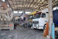 Ремонт ДВС Scania 2, 3, 4, 5, P, G, R, T- serie