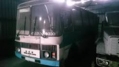 ПАЗ 3205. Продам автобус 1997 г. в.