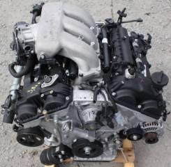 Двигатель в сборе G6DA Kia Mohave Borrego