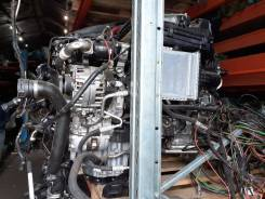 Двигатель Mercedes Benz GL-Class X164 2006-2012
