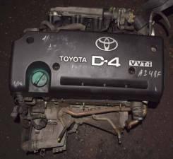 Двигатель 1AZ-FSE 2.0L Toyota