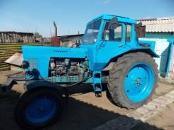 МТЗ 80. Продается трактор , 80 л.с.