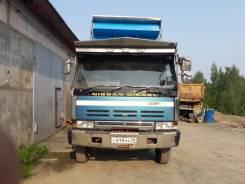 Nissan Diesel. Продам грузовик самосвал 20 тонн, 2 500куб. см., 20 000кг., 6x4