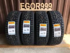 Pirelli Ice Zero, 235/55 R17